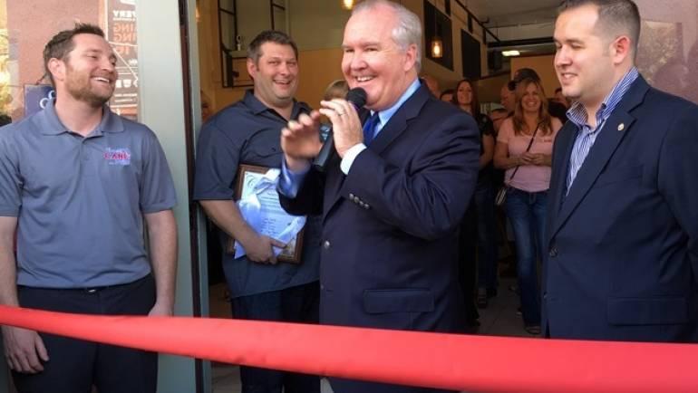 Florida Cane Distillery Moves to Ybor City
