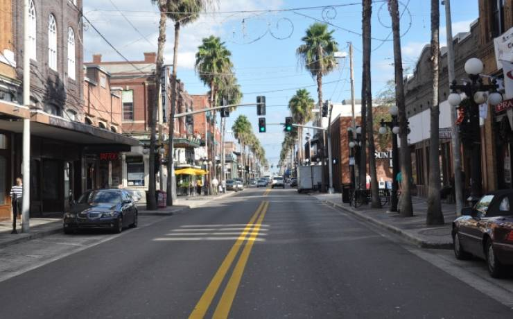 About the Ybor City Development Corporation | YCDC
