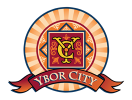 Ybor City Development Corporation Crest