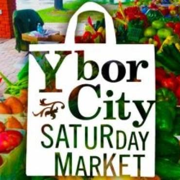 Explore the Ybor City Saturday Market