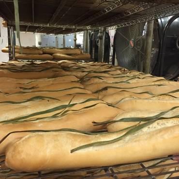 La Segunda Bakery's World Famous Cuban Bread