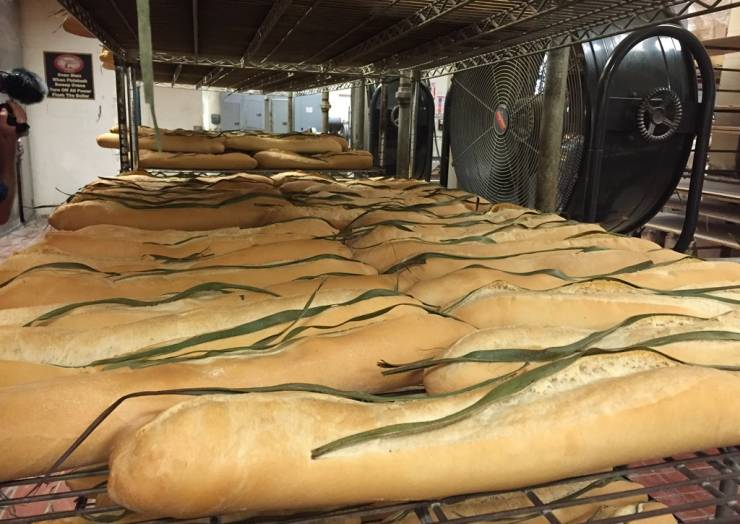 Ybor City's La Segunda Recognized as World's Largest Supplier of Cuban Bread