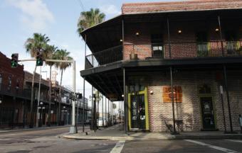 Business Sector Leads Ybor City's Creative Renaissance