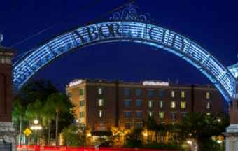 Hampton Inn and Suites – Ybor City