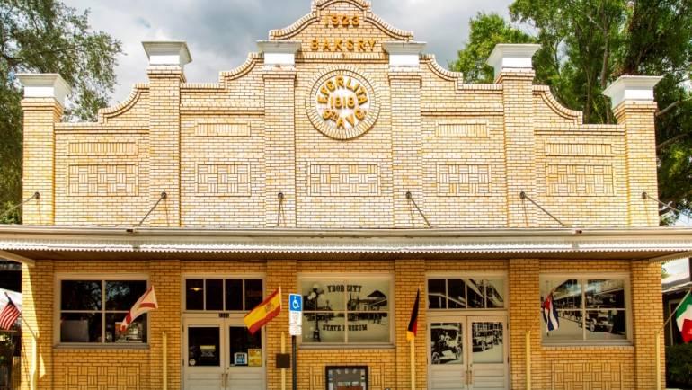 Ybor City State Museum Showcases Progressive History of District
