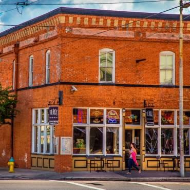 Millennials Prefer Revitalized Historic Areas