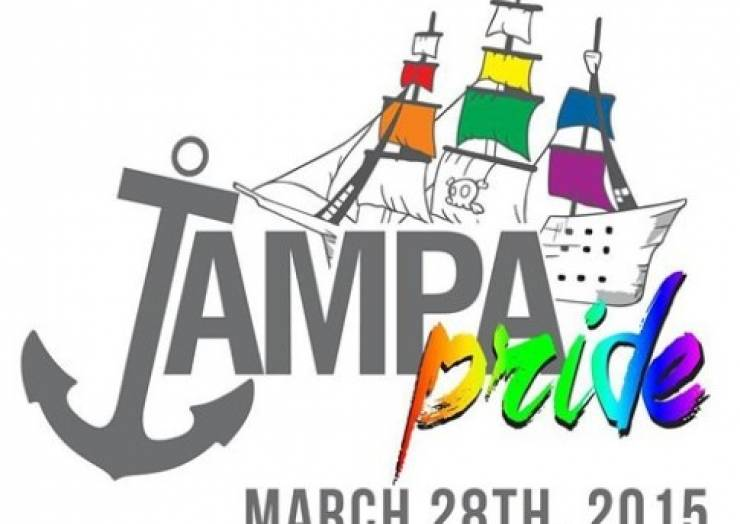 Tampa Pride Holiday Fun Run