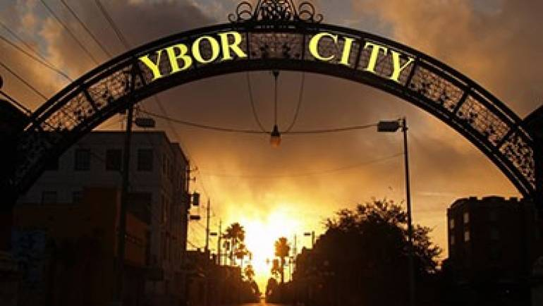 Spend a Day In Ybor City