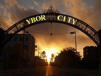 Spend A Day In Ybor City Ybor City