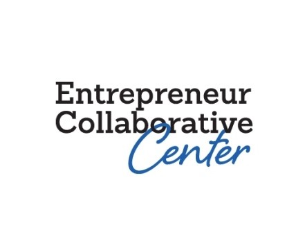 Entrepreneur Collaborative Center Logo, visit us in Ybor City