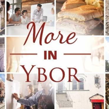 """Ybor City Development Corporation Unveils Redesigned Website Showcasing there's """"More in Ybor"""""""