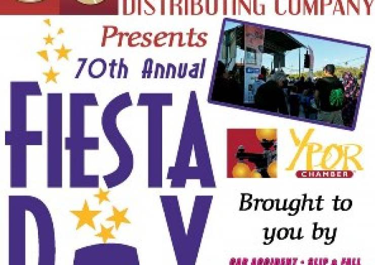 70th Annual Fiesta Day