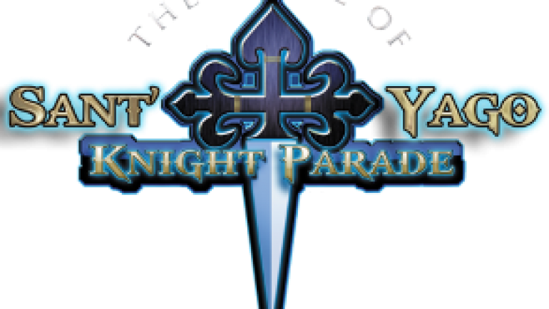 Krewe of Knights of Sant' Yago Knight Parade