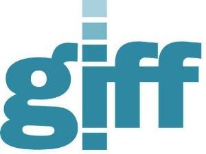 Gasparilla international film festival logo