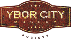 Ybor City Museum Society Logo