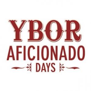 Ybor Aficionado Days Logo