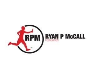 Ryan P McCall Foundation Logo
