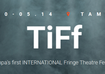 The Tampa International Fringe Festival