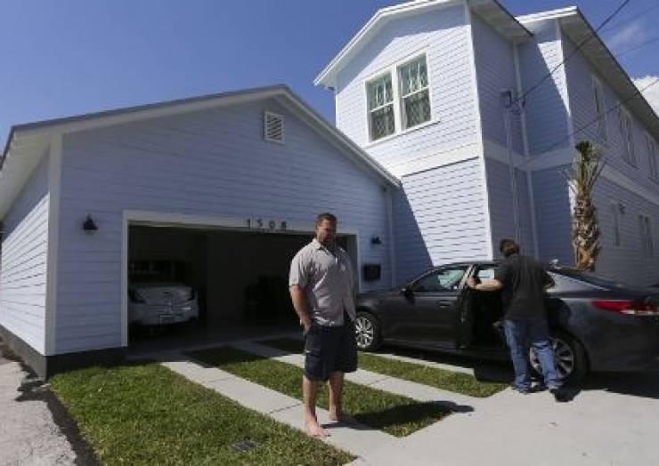 Ybor City's Latest Growing Demographic