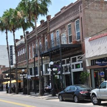 Ybor City Attributed for Tampa's Ranking in America's Hippest Cities