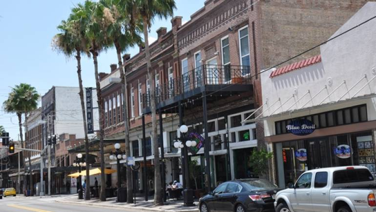 moving to florida | Ybor City