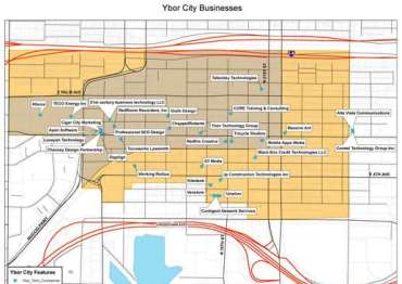 ing the Code: Ybor City's Tech Boom | Ybor City Ybor City World Map on winter haven city map, st. petersburg city map, miami city map, wellington city map, york city map, dunedin city map, st. petersburg pier map, apalachicola city map, palm harbor city map, sarasota city map, lakeland city map, jacksonville city map, okeechobee county zoning map, sun city center map, tampa map, jefferson county street map, odessa city map, bradenton city map, melbourne city map, pasco city map,