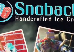 Snobachi Serves Perfect Solution to Hot Summer Days