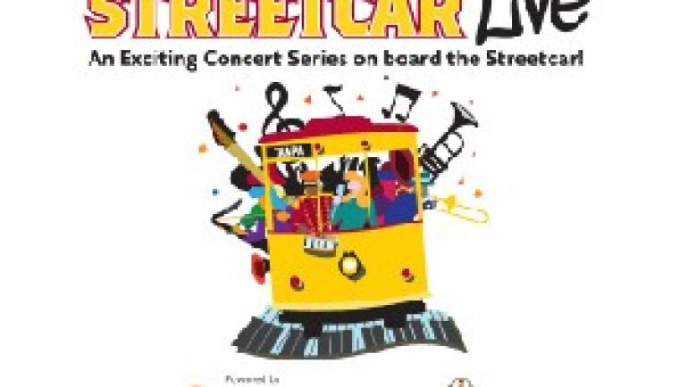 Streetcar LIVE