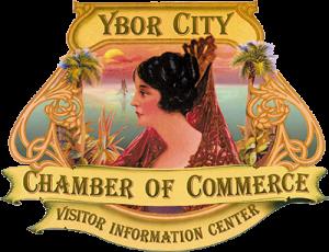 Ybor City Chamber of Commerce Logo
