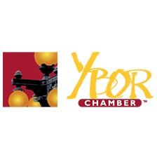 Ybor Chamber Logo