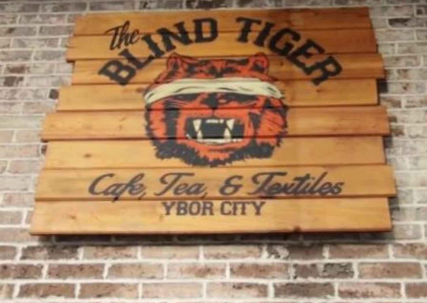 Ybor City's Blind Tiger Taking Over WestChase Coffee Scene