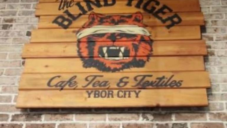 Ybor City's Blind Tiger Taking Over WestChase Coffee Scene