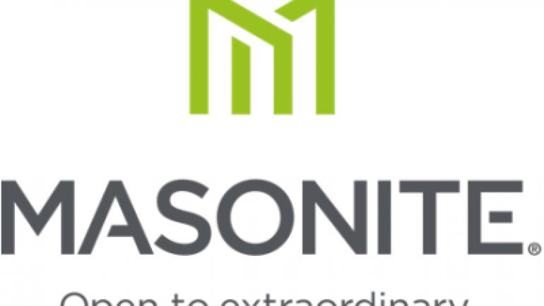 Masonite Opens Door into High-Tech Business