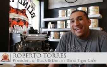 """Faces of Ybor"" Web Series Features Tampa Entrepreneur Roberto Torres"