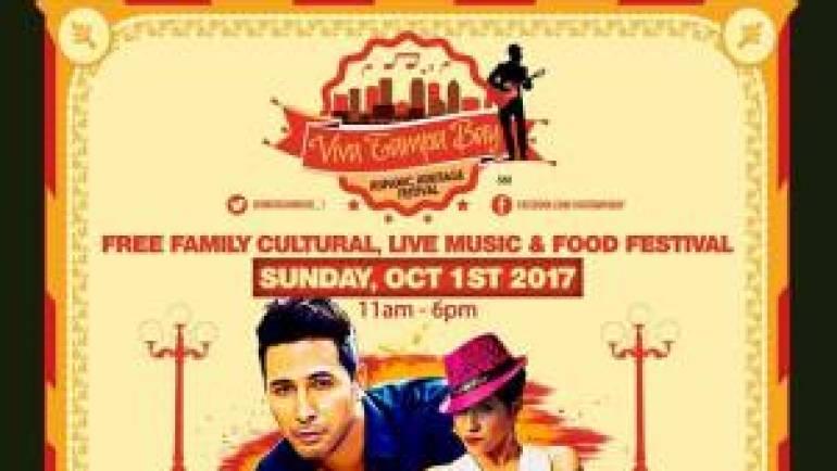 ViVa Tampa Festival 2017