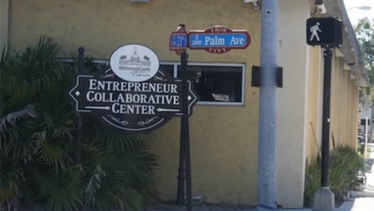 Quarterly Trep Talks Give Entrepreneurs a Chance to Meet Mentors