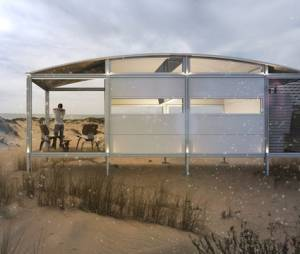 AbleNook deployable Modular Home