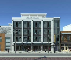 Ybor Resort and spa Replacement building renderings
