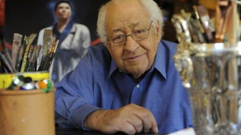 Ybor City Remembers the Legendary Ferdie Pacheco