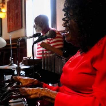 Looking back on Ybor City's Kitty Daniels Career