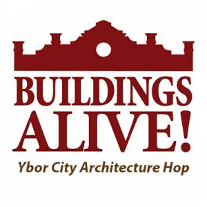 Building Alive, Architecture Tour of the Historic District