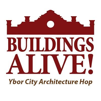 Building Alive, Architecture Tour of the Historic District
