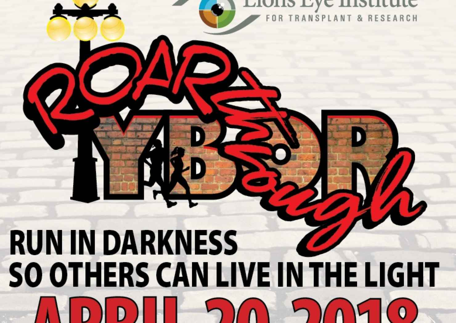 Roar Through Ybor