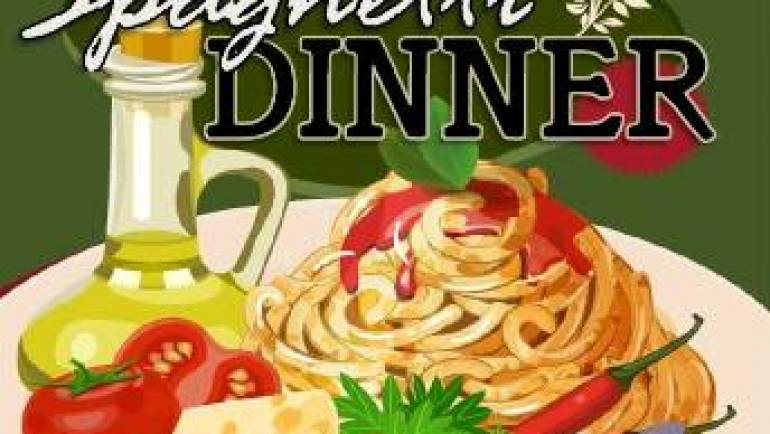 Italian Club Spaghetti Dinner