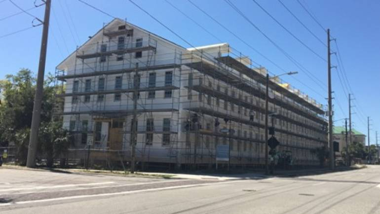 New Beginnings for Last Wooden Cigar Factory in Ybor City