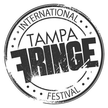 Tampa International Fringe Festival 2018 Logo