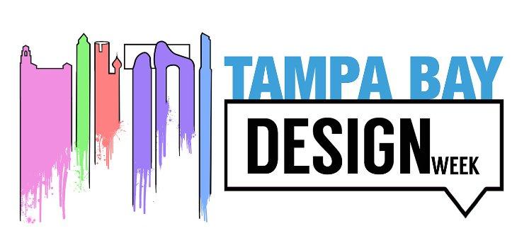 Tampa Bay Design Week Logo