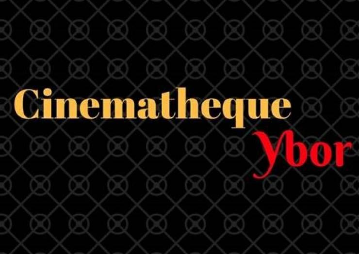 Cinematheque Ybor