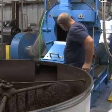 Ybor City's Naviera Coffee Mills Expands Nationwide