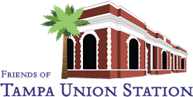Friends of Tampa Union Station Logo